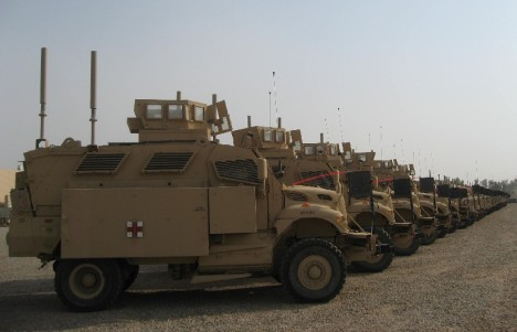 row-of-mraps